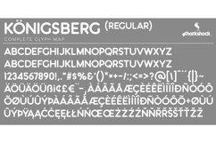 Königsberg Product Image 6