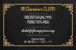 Gyldan - Black Letter Font Product Image 2