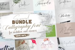 Special Bundle Calligraphy Product Image 1