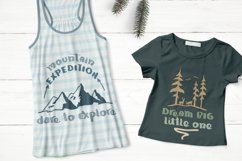 Mountain Journey - a Fun Font Duo Product Image 6