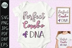Baby SVG Bundle, Sublimation PNGs and Printables Product Image 4