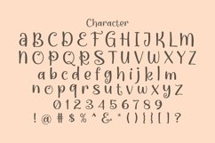 Web Font Voneira Product Image 2