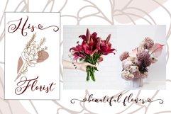 Billyra - Wedding Font Product Image 2