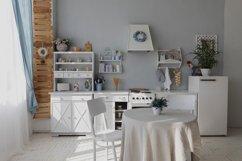 5 REAL ESTATE Presets for Interior, Hdr Lightroom Presets Product Image 5