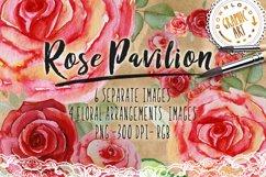 Rose Pavilion Product Image 1