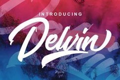 Delvin Product Image 1