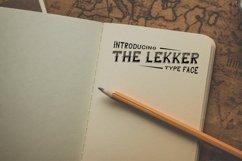 The Lekker Product Image 6
