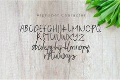 Cetekopi Font Script Product Image 4