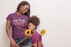 Mothers Day svg bundle png eps dxf - mom life svg mama svg Product Image 6