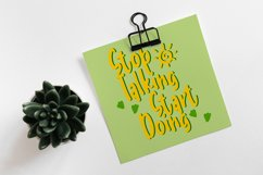 King Coalifa - A Cute Crafted Font Product Image 7