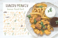 Hungry Monkey - Font Duo Product Image 2