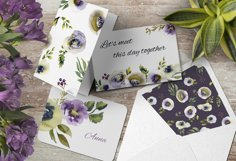Lovely purple Product Image 2