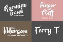 Zegirats - Quirky Font Product Image 3