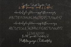 Smithen SVG Script Font Product Image 6
