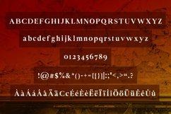 Web Font Disjunct Product Image 4