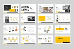 Modern PowerPoint Presentation Product Image 3