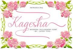 Kagesha Product Image 1
