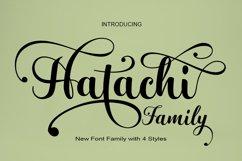 Hatachi Family Product Image 1