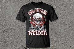 Welder Skull Product Image 3