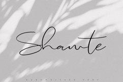 Shawte Product Image 1