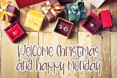 Welcome Christmas Product Image 5
