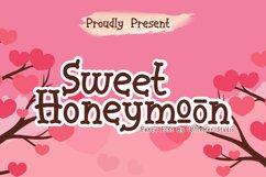 Sweet Honeymoon Product Image 1