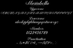 Mariabella Product Image 2