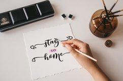 Beautiful New Sellita Script font Product Image 6