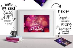 Christmas lights: lettering + more! Product Image 9