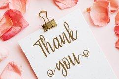 Wedding Invitation - Luxury Typeface Font Product Image 3