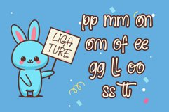 Kidstone - Cute Typeface Product Image 3