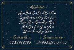 Golden Slayer - Monoline Typeface Product Image 2
