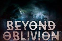 Beyond Oblivion Product Image 5