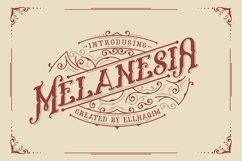 Melanesia Font Product Image 1