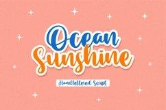 Ocean Sunshine Product Image 1