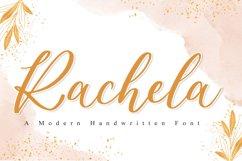 Rachela Script Product Image 1