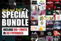 SPECIAL BUNDLE - Limited Time Offer Product Image 1