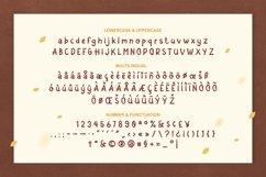 Husky - Fun Block Display Typeface Product Image 5