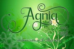Agnia Product Image 1