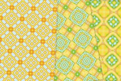 12 Summer All Over Seamless Patterns Product Image 3
