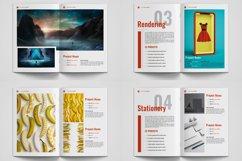 Graphic Design Portfolio Template Product Image 3