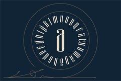 Masquerouge Font Product Image 5