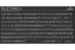 Praetoria Product Image 2
