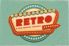 Retro Product Image 1