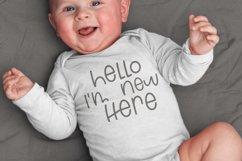 Web Font Ticklish - A Fun Hand-Written Font Product Image 3