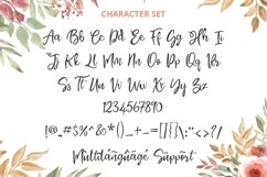 Pearlye - Playful Bouncy Font Product Image 2