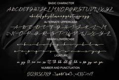 Kaliurang Signature - Natural Handwritten Product Image 7