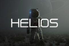 Helios Typeface Product Image 1