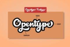 Choko Milky // Fun and Bold Fonts Product Image 3