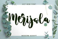 Merijola Product Image 1